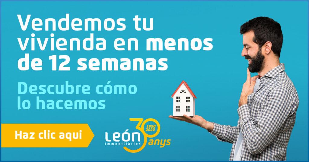 Vender 12 SEMANAS León Montmeló