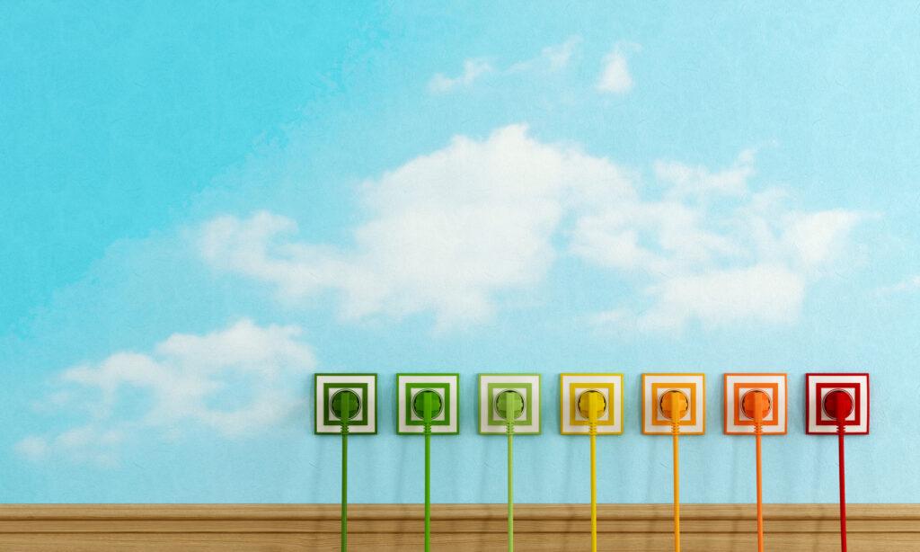 Eficiencia energetica Montornes del Valles